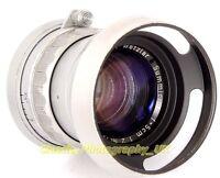 LEICA Summicron 2/35 Leica LEITZ SUMMARON 1:2.8 f=3.5cm E39 fit Lens Hood 39mm