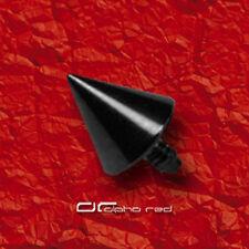 »»» DERMAL ANCHOR Microdermal PIERCING BLACK TITAN AUFSATZ SPIKE 5335