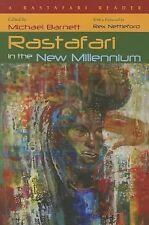 Rastafari in the New Millennium : A Rastafari Reader by Michael Barnett...