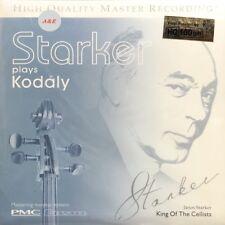 Janos Starker Plays Kodaly 2-LP Vinyl Limited No. Edition