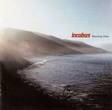 INCUBUS : MORNING VIEW / CD - NEUWERTIG