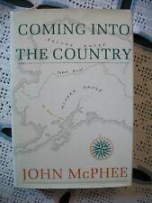 Coming Into the Country (John McPhee, 1978 HCDJ)