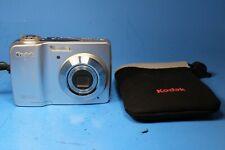 Kodak EasyShare C182 12.4MP Digital Camera - Silver