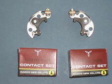 HONDA CB 450 K, CB 500 T, GL 1000 GOLDWING 74-79 DI ACCENSIONE CONTATTI CONTACT POINTS