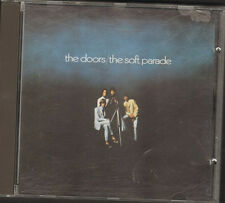 DOORS SOFT PARADE 9 track CD NEW Touch Me Wild Child Easy Ride JIM MORRISON