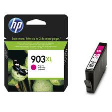 HP 903xl Genuino Officejet Pro 6950 magenta cartucho de tinta