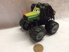 Disney Cars Mater truck Tall Tales Rastacarian Wrestler Monster Truck