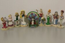 "FIGURINE RESINE PERSONNAGES DE LA BD ""ASTERIX"" COLLECTION PLAYSTOY"