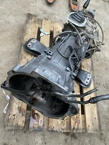 MITSUBISHI L200 2.5 DID AUTO GEARBOX Automatic 2006-Onwards