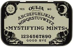 Ouija Mystifying Mints in Collectible Ouija Board Tin!