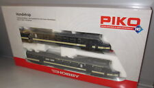 "Piko H0 57571 Elektrotriebwagen ""Hondekop"" BENELUX der NS 1202, Epoche III _ NEU"