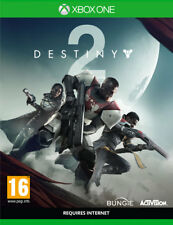 Destiny 2 (Xbox One) BRAND NEW AND SEALED - IN STOCK - QUICK DISPATCH