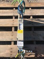 Siemens SimoDrive 611 LT Modul Int. 2x8A 1P 6SN1123-1AB00-0HA1 Used