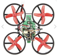 Eachine E010C Micro FPV Racing Drone Quadcopter With 800TVL 40CH 25MW CMOS RED