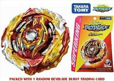 Takaratomy Beyblade Burst Superking Sparking B 172 World Spriggan Unite 2B !