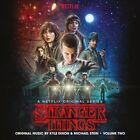 KYLE/STEIN,MICHAEL DIXON - STRANGER THINGS SEASON 1,VOL.2 (OST) CD NEU