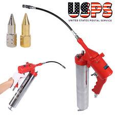 New Air Pneumatic Grease Gun Hand Tools for Compressor Grease & Sealant Hose Us