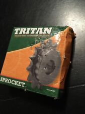 "Tritan 40Bs24H X 1 1/4 Sprocket - 1/2"" Pitch - 24 Teeth - 1 1/4"" Finished Bore"