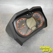 Can Am Sxs Dual Analog upgrade dash speedometer tachometer Commander Maverick