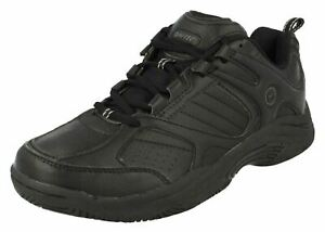 Mens Hi Tec Neon Running Walking Jogging Gym Lace Casual Trainers Shoes Size