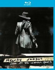 Melody Gardot - Live at the Olympia Paris [New Blu-ray]