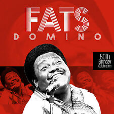 CD Fats Domino 80th Birthday Celebration
