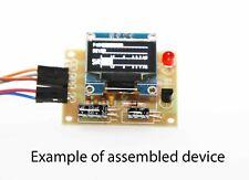 Digital mini-SWR Power meter LCD 128x64. Assembled unit