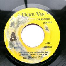 Delroy Wilson Better Must Come / Dennis Alcapone - Reggae JA Blank - Bunny Lee