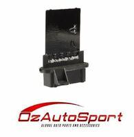 Fan Speed Resistor for Suzuki Grand Vitara JT JB models 2005 on 95626-64J00