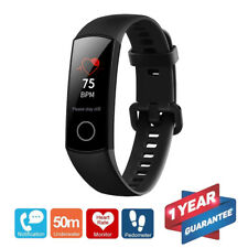 Huawei Honor band 4 Smart Watch Wristband AMOLED Touch screen Bluetooth Black