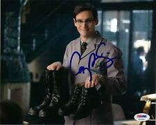 "CORY MICHAEL SMITH as THE RIDDLER SIGNED 8x10 PHOTO  ""GOTHAM"" BATMAN PSA DNA"