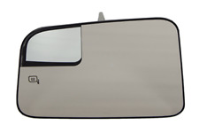 FORD 2009-2011 Edge Lincoln MKX DRIVER Side View Mirror Glass Heated 9T4Z17K707D