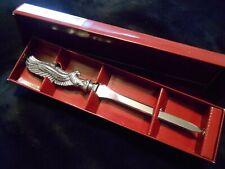 Arthur Court Eagle Letter Opener - Item # 4-342 - In Box