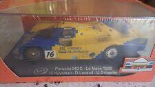 Slot It Porsche 962C le Mans 1989 New 1/32