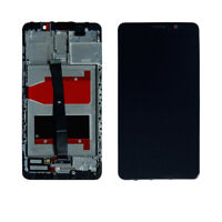 WOW For Huawei Mate 9 MHA-L09 MHA-L29 LCD Screen Touch Digitizer Assebly +Frame
