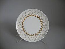 Rosenthal Lotus Goldsilhouette Brotteller / Dessertteller Ø 16cm -rar-