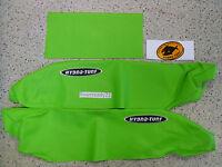 Kawasaki 750-sx-sxi-pro Jet-Ski Hydro-Turf Side Pad Cover Kit SEW67S Lime Green