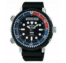 *NEW Seiko Prospex Solar Arnie PADI SNJ027P Men's Divers Watch