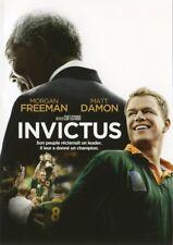 Invictus - DVD