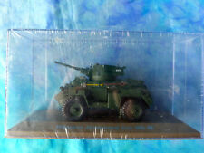 Editions ATLAS collections - 1/43ème - Véhicule Humber Armoured Car Mk IV (WW2)