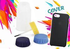Kit Vernice Ritocco 50 GR FIAT 603/B ALLUMINIO CERCH + Cover Smartphone GRATIS!