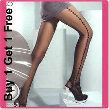 Hand-wash Only Polyamide Stockings for Women