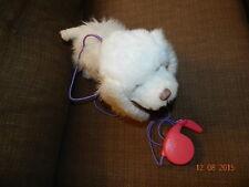 Furreal Fur Real Friends My Go Go Walking White Dog