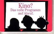 Telefonkarte Deutschland R 01 /2001 gut erhalten + unbeschädigt (intern:2130)