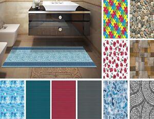 Tropik Home Non Slip Foam Rubber Mats Suitable for Showers, Floor Rugs, Exercise