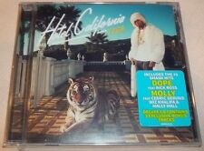 Tyga: Hotel California [Deluxe Edtion][Clean] (CD, 2013, Republic) New Unopened!