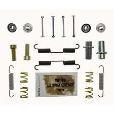 Parking Brake Hardware Kit Rear Carlson 17487