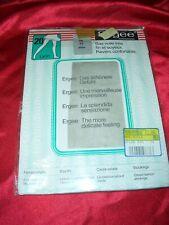 Ancien bas taille 8,5 Noir 76 cm Nylon Bas Chaussettes Straps Bas perlons neuf dans sa boîte