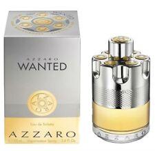 AZZARO WANTED 100ML EDT SPRAY FOR MEN BY AZZARO