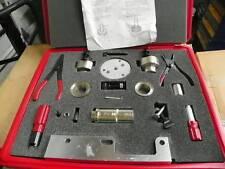 Carter New York Rotary Compressor Service Tool Set 27-444  made in USA